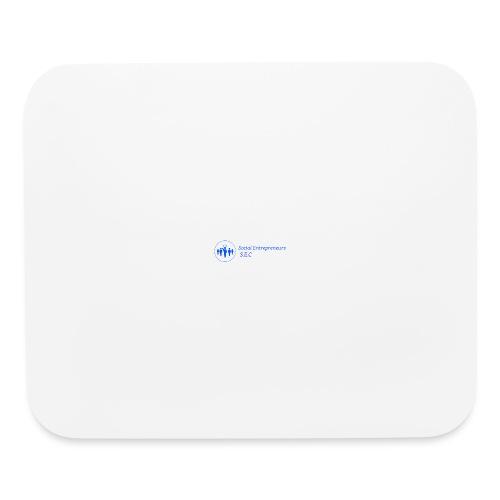 Social E - Mouse pad Horizontal