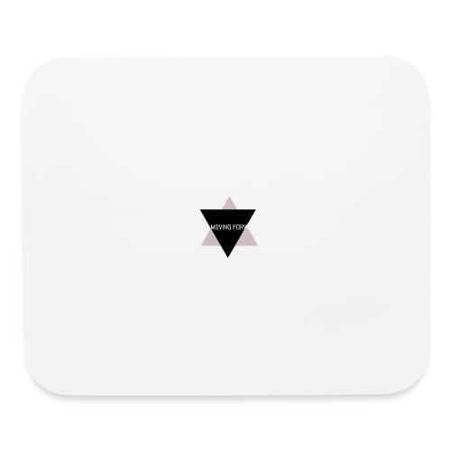 Keep Moving Forward - Mouse pad Horizontal