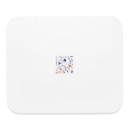 flowers - Mouse pad Horizontal