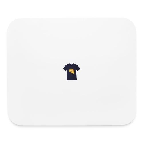 evil taco merch - Mouse pad Horizontal