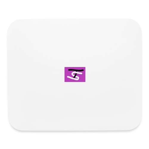 Trinisquad - Mouse pad Horizontal