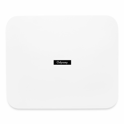 Odyssey life - Mouse pad Horizontal