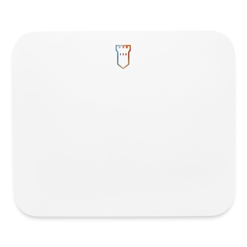 My Profile Icon - Mouse pad Horizontal