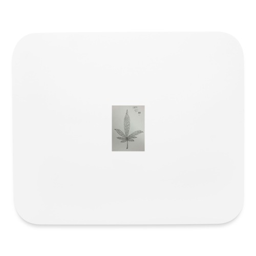 Happy 420 - Mouse pad Horizontal