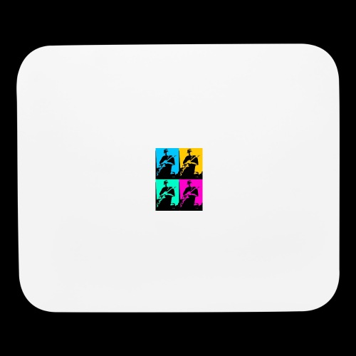 LGBT Support - Mouse pad Horizontal