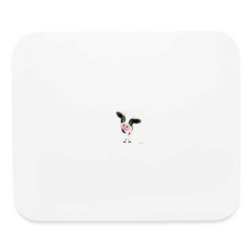 cows - Mouse pad Horizontal