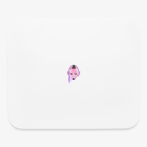 1Logo 1 - Mouse pad Horizontal