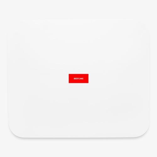 Beefcake supreme - Mouse pad Horizontal