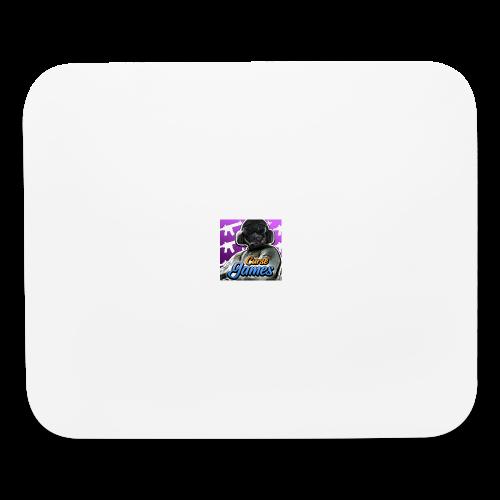 Curse Gaming Logo - Mouse pad Horizontal