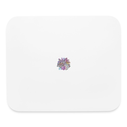 CrystalMerch - Mouse pad Horizontal