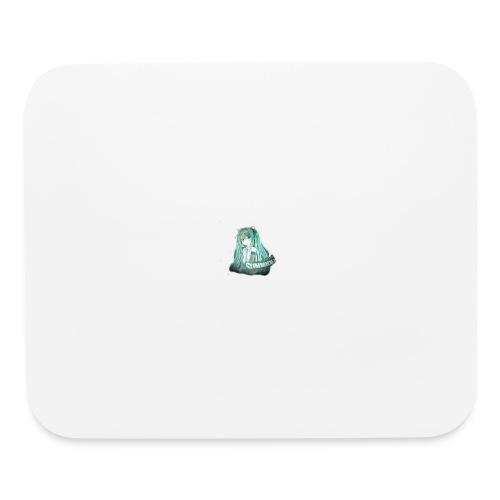 Summrrz Logo Transparent - Mouse pad Horizontal