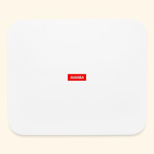Supreme Mamba - Mouse pad Horizontal