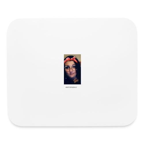 geek02 - Mouse pad Horizontal