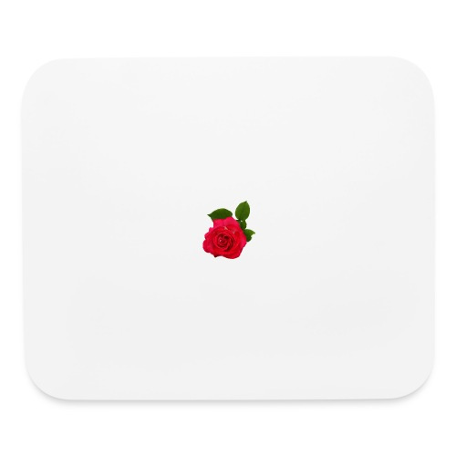 Flower power - Mouse pad Horizontal