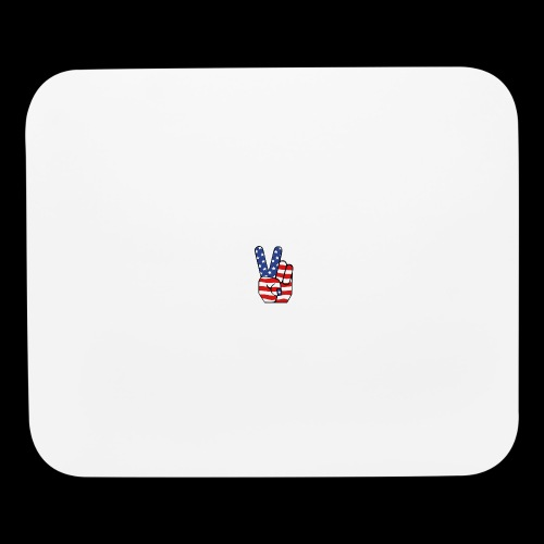 Subhan squad ✌️mouse pad - Mouse pad Horizontal