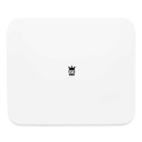 Fresh World - Mouse pad Horizontal