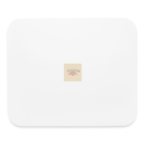 Science58 - Mouse pad Horizontal