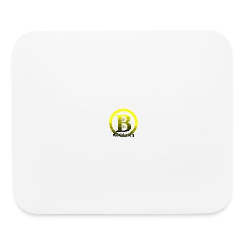 BFMWORLD - Mouse pad Horizontal