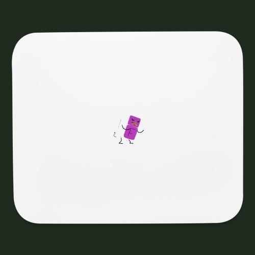Fridge - Mouse pad Horizontal