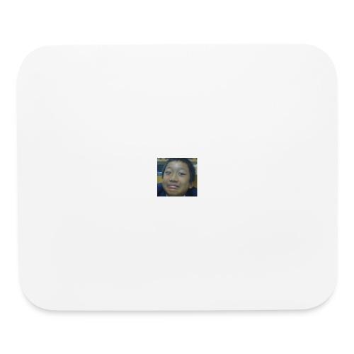 Pat's Face - Mouse pad Horizontal