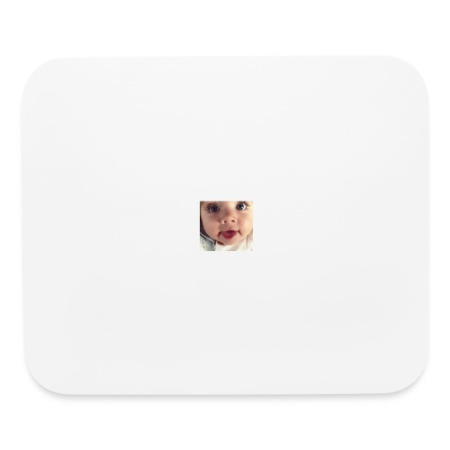 Little angels - Mouse pad Horizontal
