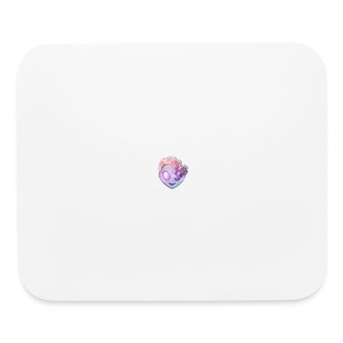 Flower Ailen - Mouse pad Horizontal