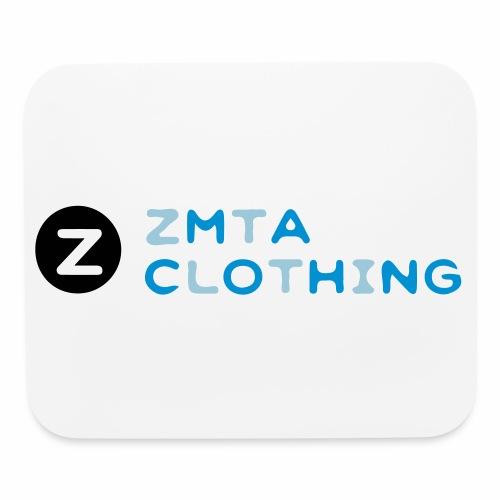 ZMTA logo products - Mouse pad Horizontal