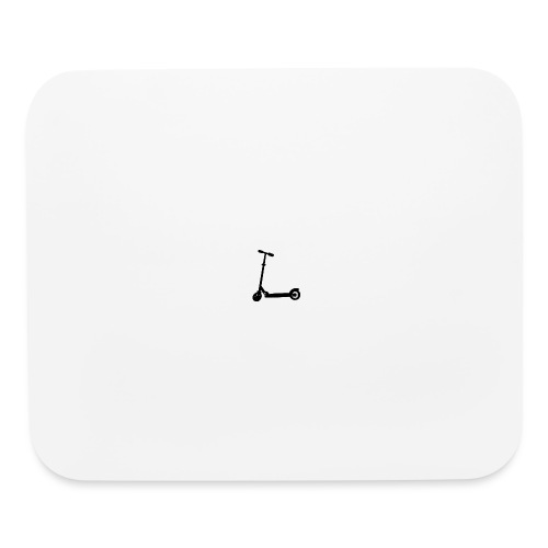 booter - Mouse pad Horizontal