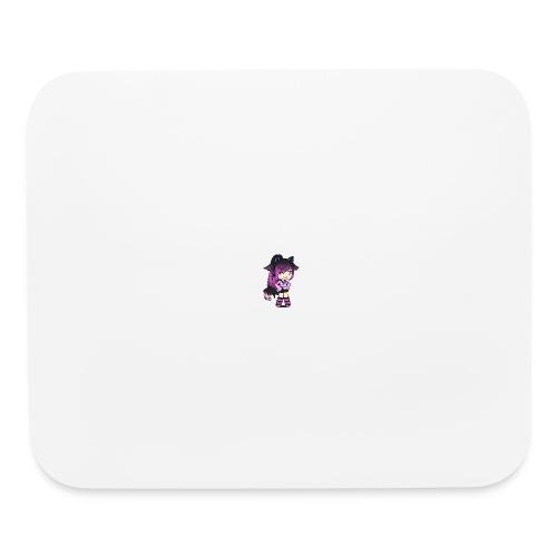 Cool gal - Mouse pad Horizontal