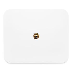 Lion Graphic - Mouse pad Horizontal