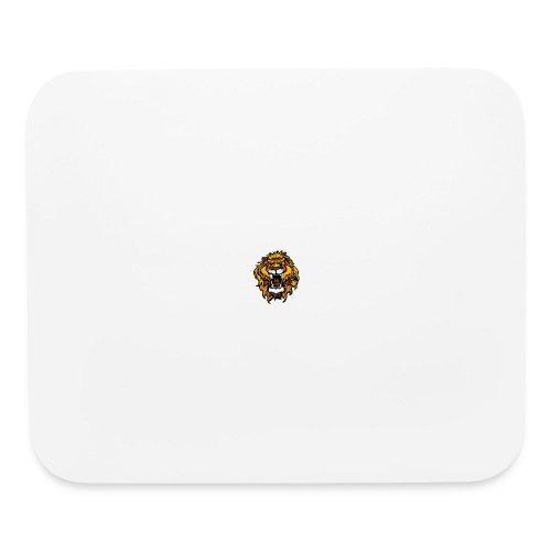 Lion Graphic - Mouse pad Horizontal
