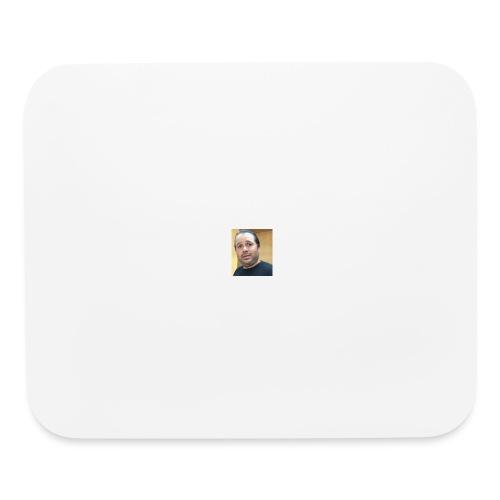 Hugh Mungus - Mouse pad Horizontal