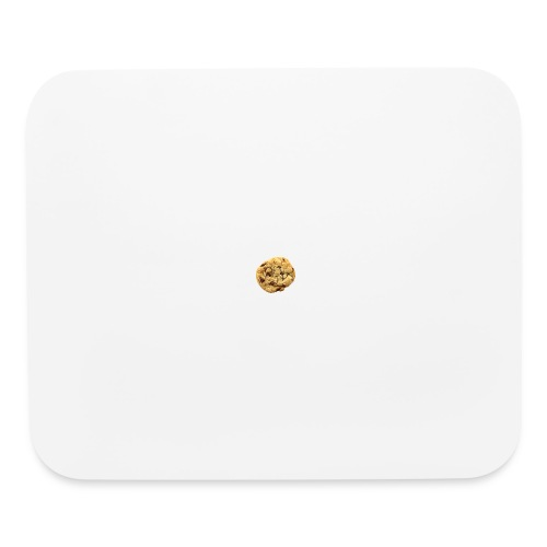 lil cookie - Mouse pad Horizontal