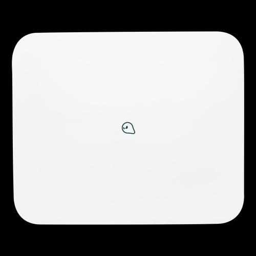 ghost - Mouse pad Horizontal