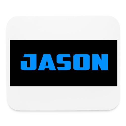 Jason MousePad - Mouse pad Horizontal