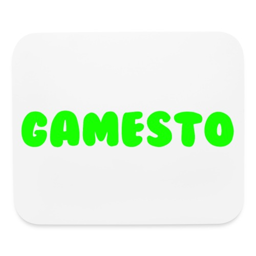 gamesto - Mouse pad Horizontal