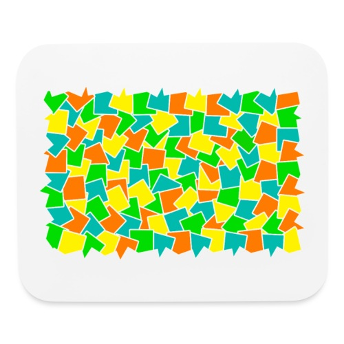 Dynamic movement - Mouse pad Horizontal