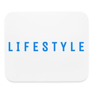 Lifestyle - Mouse pad Horizontal