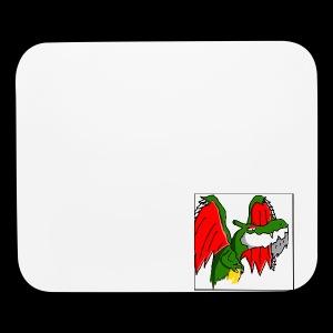 Dragon - Mouse pad Horizontal