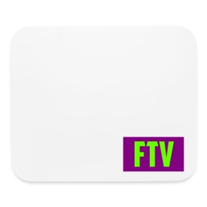 Green and Purple Mugs and MousePads - Mouse pad Horizontal