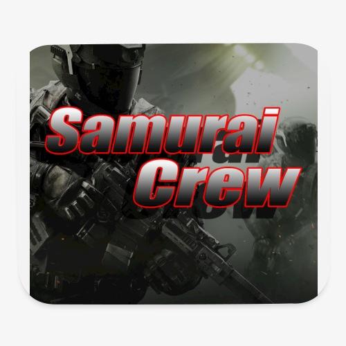 Samurai Crew - Mouse pad Horizontal