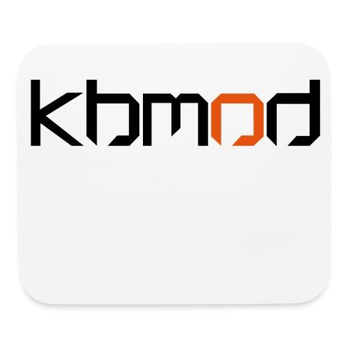 logo2 - Mouse pad Horizontal