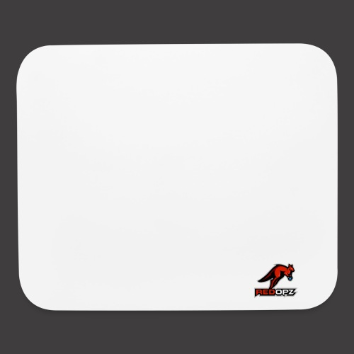 RedOpz Basic - Mouse pad Horizontal
