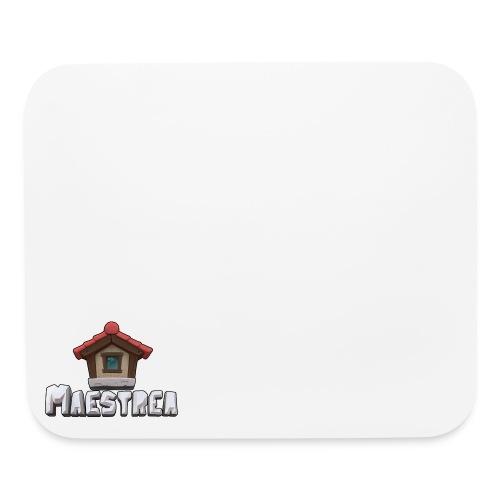 Maestrea Logo - Mouse pad Horizontal