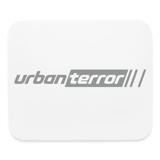 Urban Terror grey logo