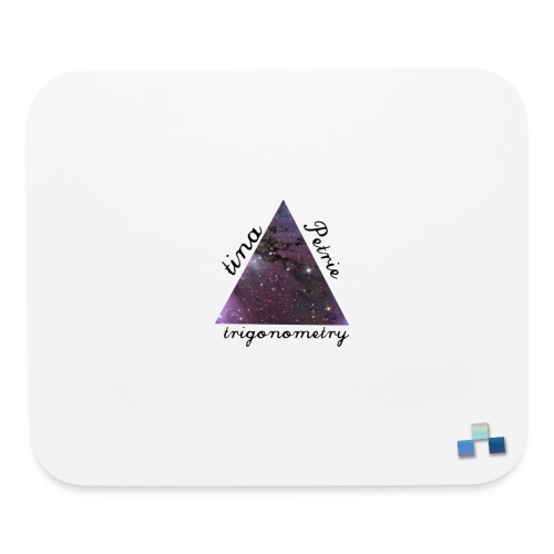 KryoFinal_Squares - Mouse pad Horizontal