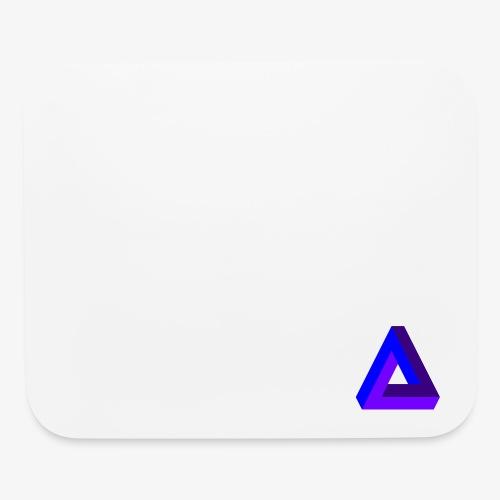 SDGLogo MousePad - Mouse pad Horizontal