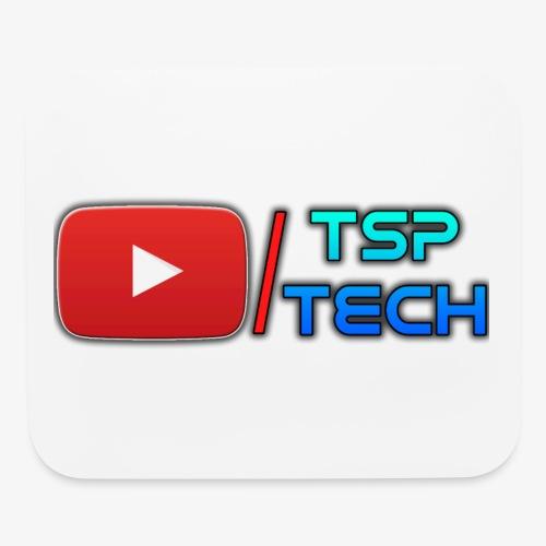 TSP MousePad - Mouse pad Horizontal
