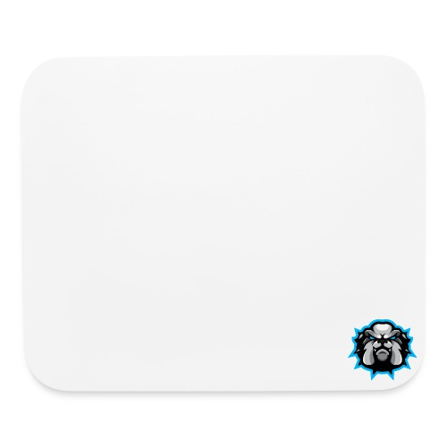 Exodus Stamp - Mouse pad Horizontal