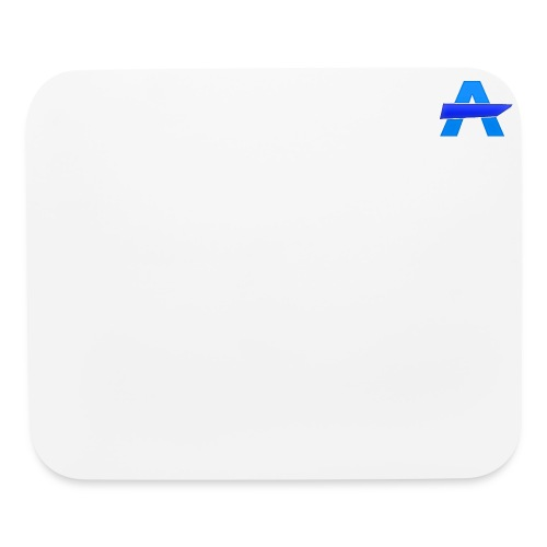 Logo Small - Mouse pad Horizontal